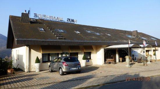 Landhotel Haus Maarheide