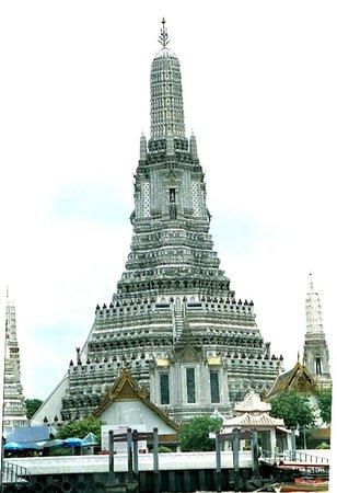 Templo del Amanecer (Wat Arun): Wat Arun