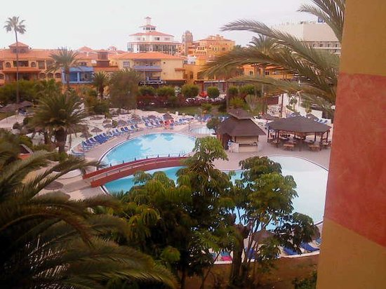 La Siesta Hotel: Hotel Pool