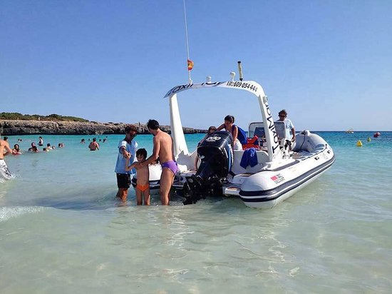 Menorca Taximar