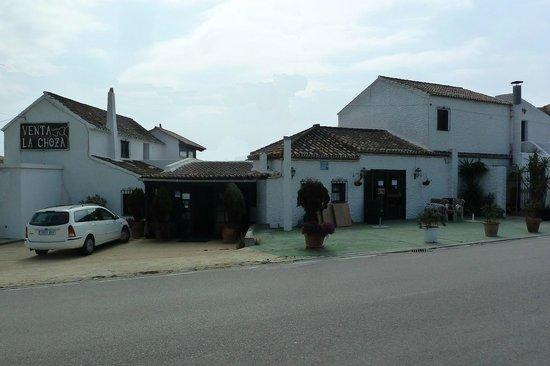 Restaurante La Choza: Venta La Choza