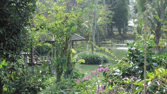 Anantara Mai Khao Phuket Villas : exterior