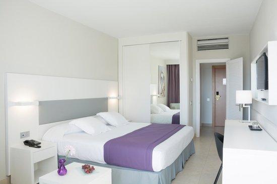 Double Room - SENTIDO Gran Canaria Princess