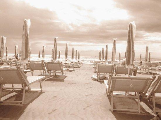 Hotel Maxim : La nostra spiaggia