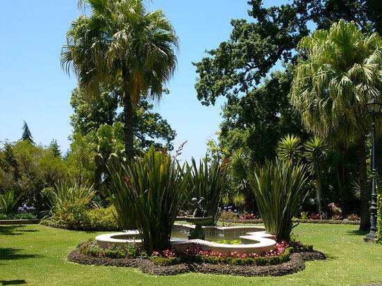 Quinta Jardins do Lago : Quinta Gardens