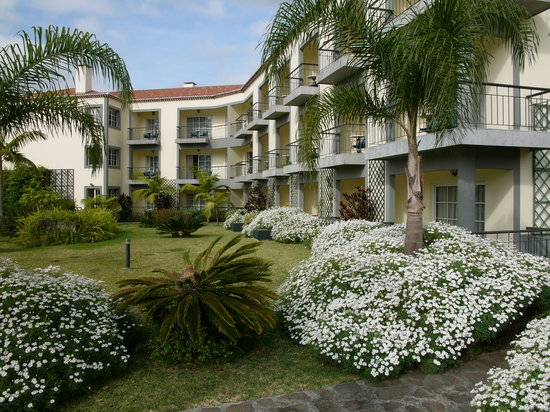 Quinta Jardins do Lago : Our Flowers and New Wing