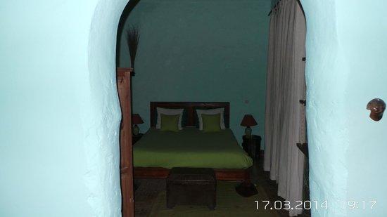 Les Terrasses d'Essaouira : La chambre 10