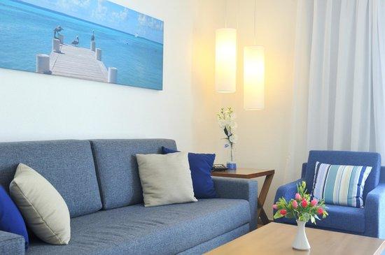 Adonis Hotel Villas Fanabe: Room