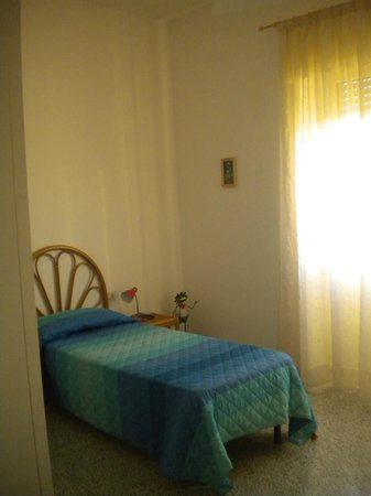 Goceano Bed & Breakfast : Room
