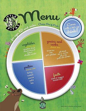 Restaurants With Kids Menu In Chandler Az