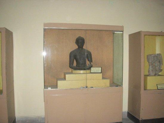 Ahar Museum