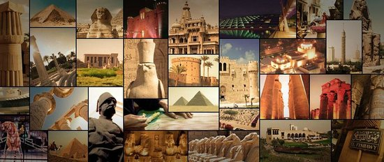 Egypt Trip Packages