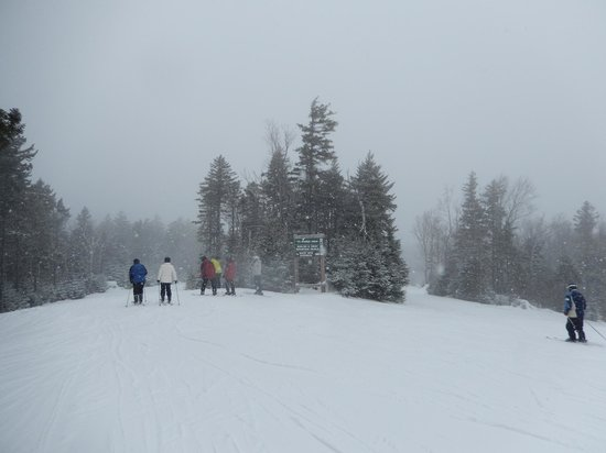 Bretton Woods: Other people!