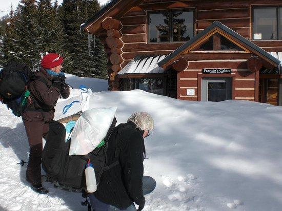 Photo of Francie's Cabin Near Breckenridge