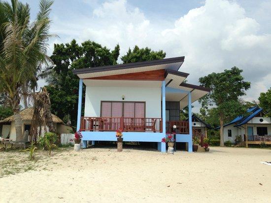 Rung Arun Resort : Room R14A