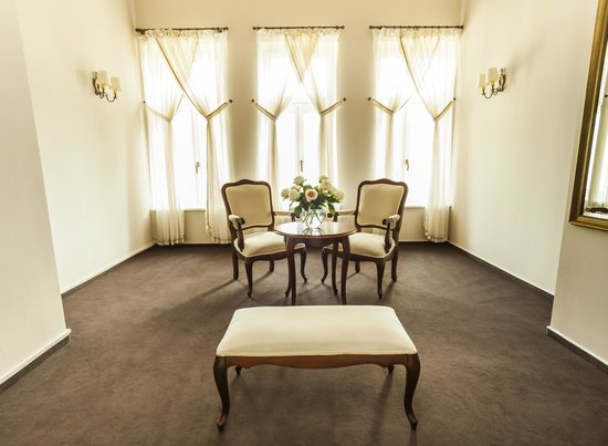 Łazienki II Palace Resort