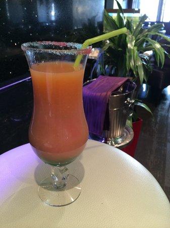 Via venezia paris: A boire à 2, ou seul :D