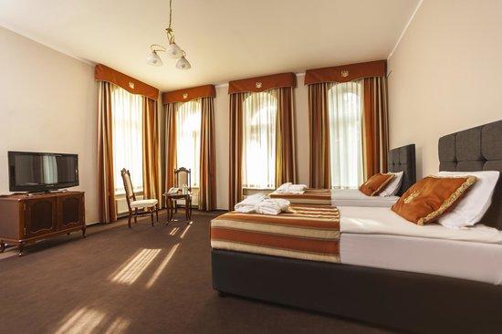 Lazienki Ii Palace Resort Prices Hotel Reviews