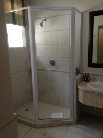 10 2nd Avenue Houghton Estate: Shower