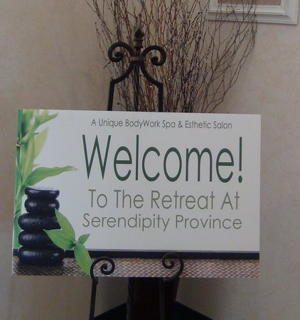 The Retreat at Serendipity Province