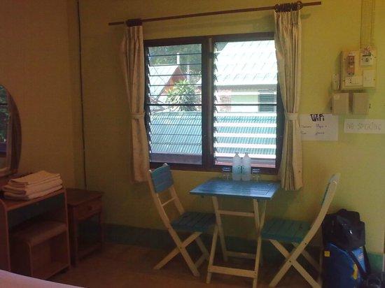 """Utopia Suites : room """"D"""" 2nd floor"""
