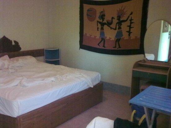 """Utopia Suites: room """"D"""" 2nd floor"""