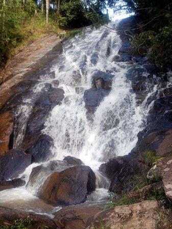 Pousada Cachoeira Do Roncador