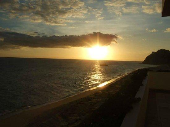 Grand Solmar Land's End Resort & Spa: The best sunsets!