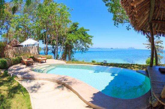 The Naka Island, A Luxury Collection Resort & Spa Phuket : amazing view!