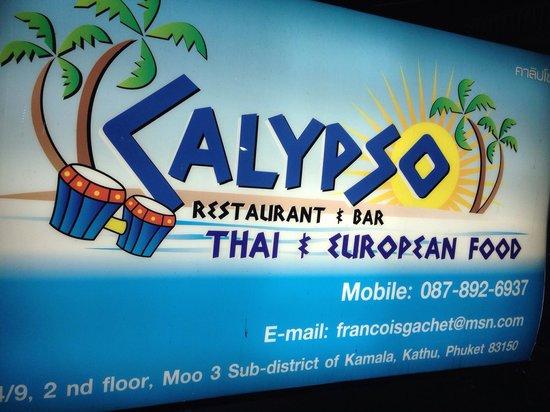 Calypso : Cool