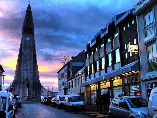 Photo of Adam Hotel Reykjavík