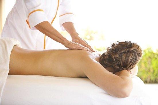 Malliouhana, An Auberge Resort: Massage - Auberge Spa