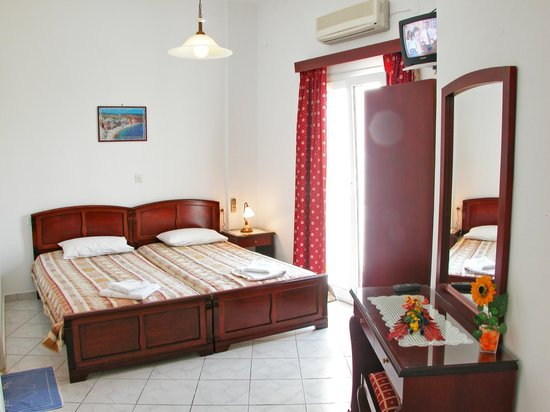 Mimoza Apartments: 8