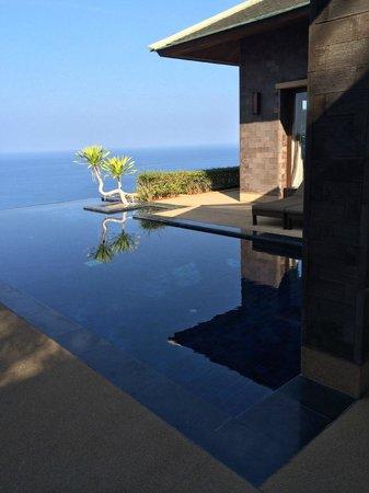Paresa Resort Phuket : Cielo Resident #161 - Private Pool