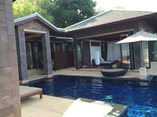 Paresa Resort Phuket: Cielo Resident #161 - Private Pool