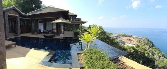 Paresa Resort Phuket: Cielo Resident #161