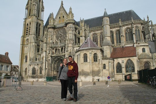 French Mystique Bike Tours: Cathedral