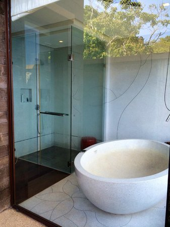 Paresa Resort Phuket: Cielo Resident #161 - Bathroom