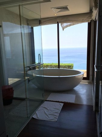 Paresa Resort Phuket: Cielo Resident #161 - Bath Room