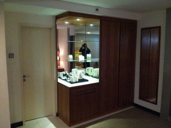Premiera Hotel Kuala Lumpur : Room/suite