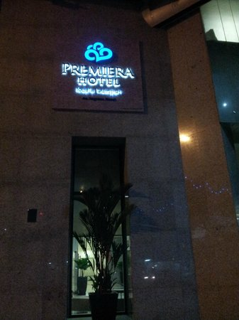 Premiera Hotel Kuala Lumpur : Hotel & grounds