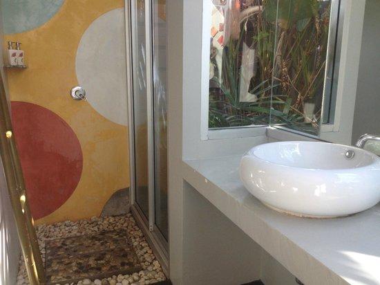 Phu NaNa Boutique Hotel: la salle de bain