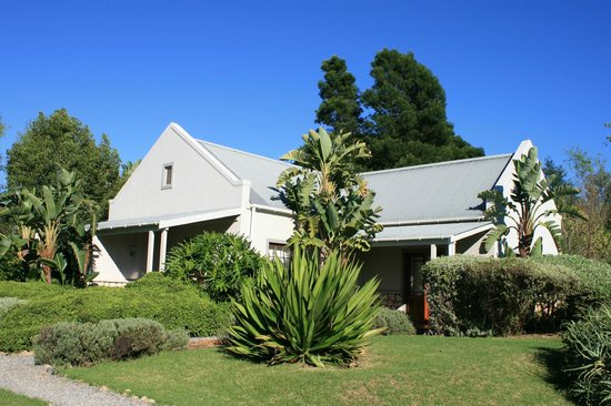 Swellendam Country Lodge : Rooms