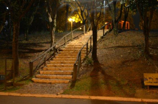 Espaco Verde Chico Mendes