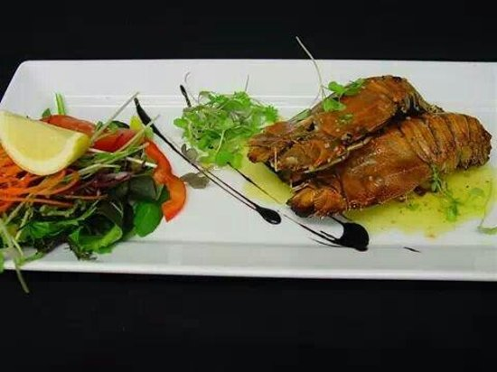 Boardwalk Restaurant: Moreton Bay Bugs