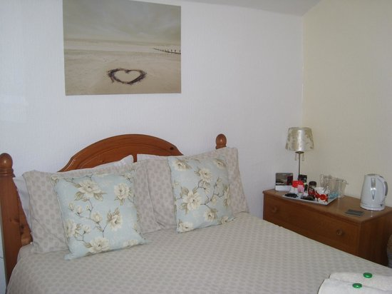 St Michael's Guest House : Family/Double room Ensuite
