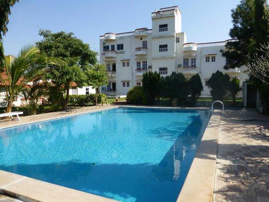 Green Park Resort Pushkar