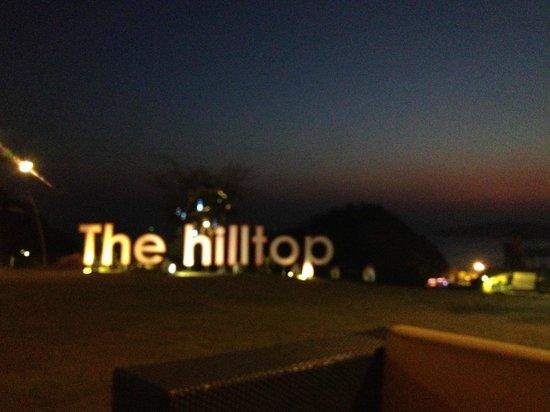 The Hilltop : hill top