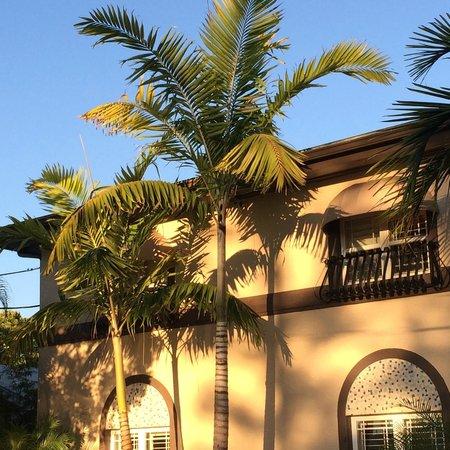 Pasa Tiempo Private Waterfront Resort: Street View