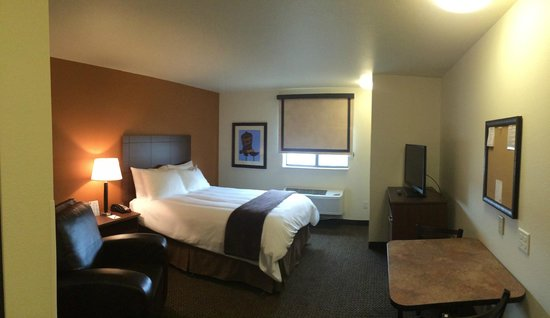 My Place Hotel-Grand Forks, ND: 1Q Room